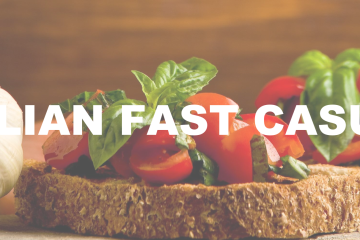 Italian Fast Casual